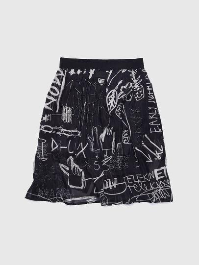 Diesel - GMIYO, Black - Skirts - Image 2