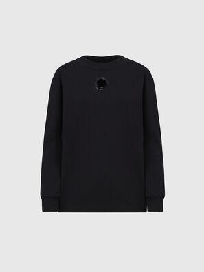 T-SBU, Black - T-Shirts