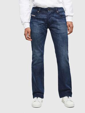 Zatiny CN037, Dark Blue - Jeans