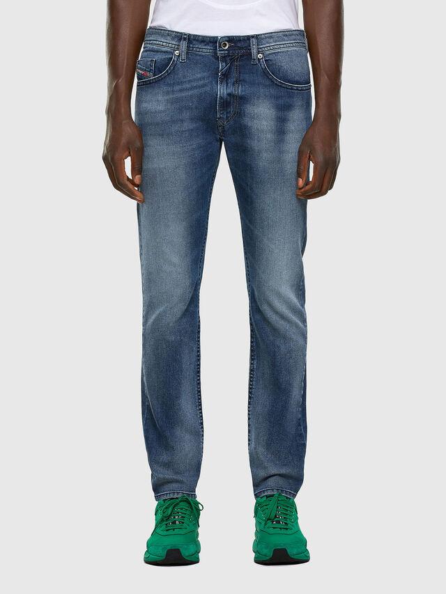Diesel - Thommer 0853P, Medium blue - Jeans - Image 1