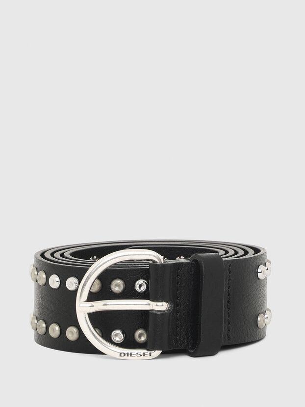 B-GUA', Black - Belts