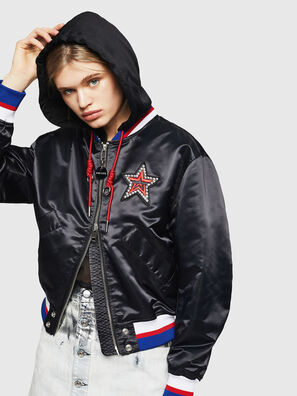 G-RAURI,  - Jackets