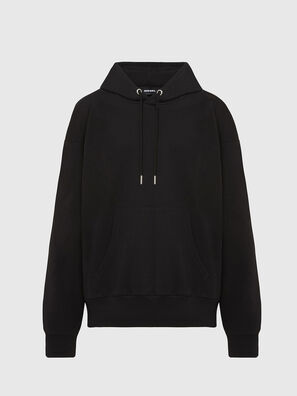 S-ALBY-COPY-J1, Black - Sweaters