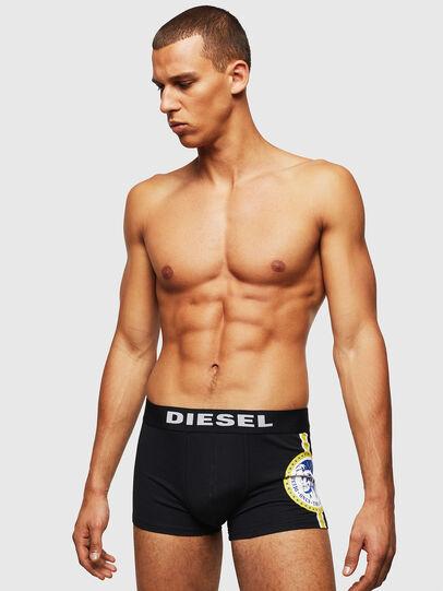 Diesel - UMBX-DAMIENTHREEPACK, Multicolor/Black - Trunks - Image 2