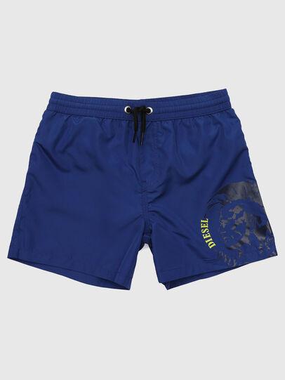 Diesel - MBXPERRY, Blue - Beachwear - Image 1