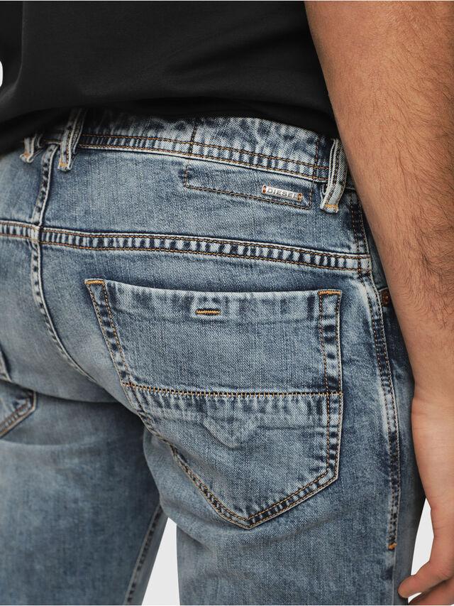 Diesel - Thommer 084UX, Medium blue - Jeans - Image 3