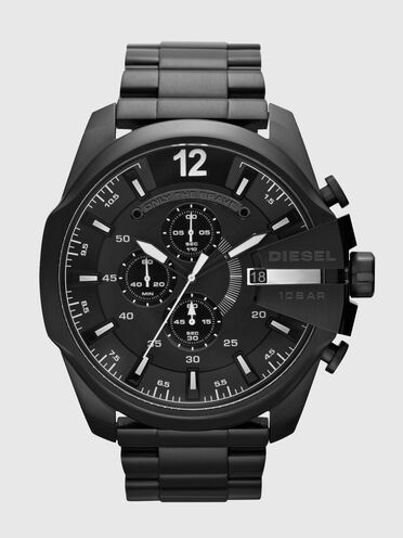 Quartz analog watch