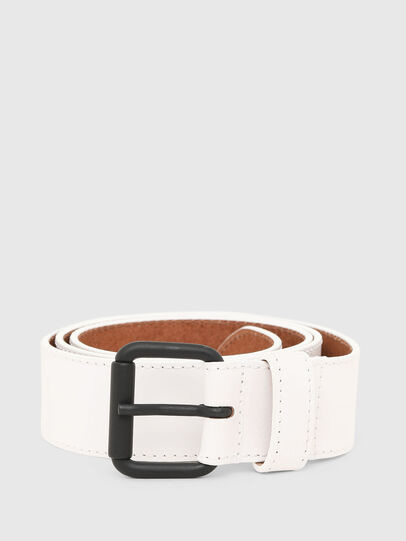 Diesel - B-TRACY, White - Belts - Image 1