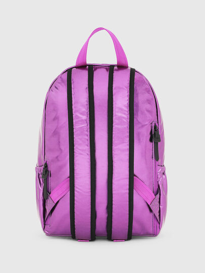 Diesel - F-BOLD BACK II, Lilac - Backpacks - Image 2