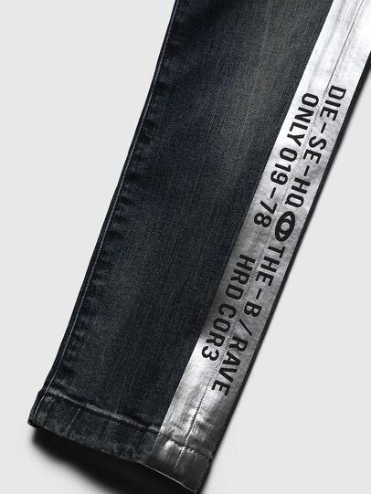Diesel - BABHILA-J, Medium blue - Jeans - Image 5
