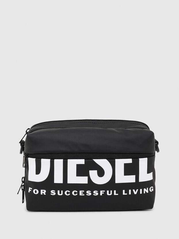 FARAH II, Black - Crossbody Bags