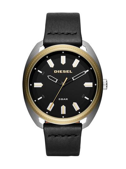 Diesel - DZ1835, Black - Timeframes - Image 1