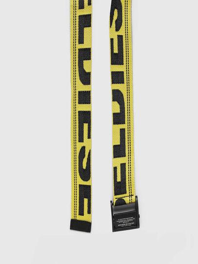 Diesel - B-MASER, Yellow - Belts - Image 4