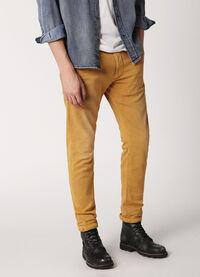 Krooley JoggJeans 0670M, Yellow