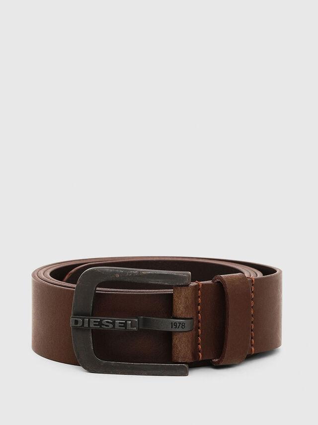 B-DART, Brown Leather