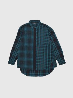 CGARZ, Blue/Black - Shirts