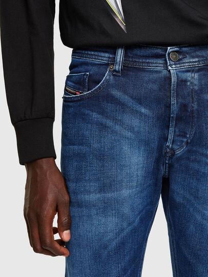 Diesel - Tepphar 0095N, Medium blue - Jeans - Image 3