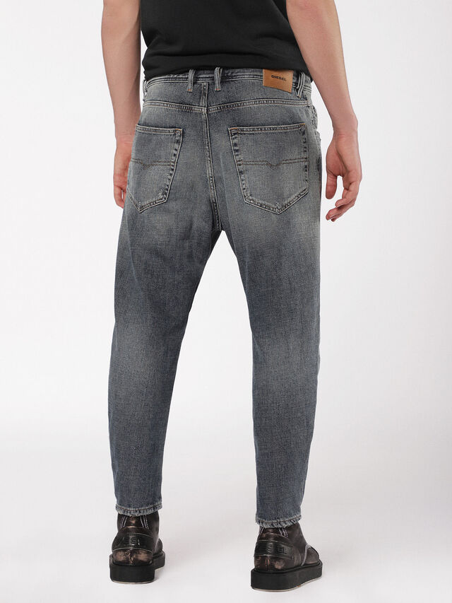 Diesel - Narrot 084VE, Medium blue - Jeans - Image 2