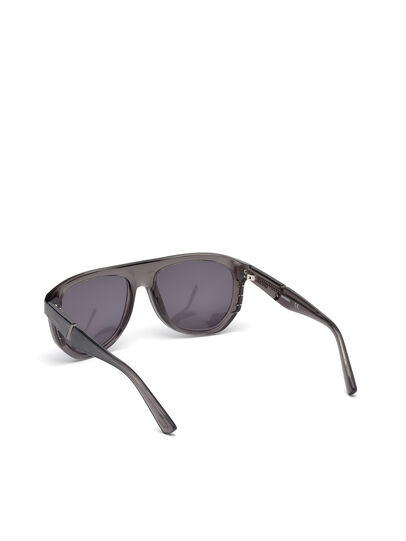 Diesel - DL0255,  - Sunglasses - Image 2
