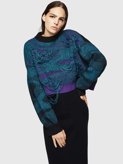 Diesel - M-KAM,  - Knitwear - Image 1