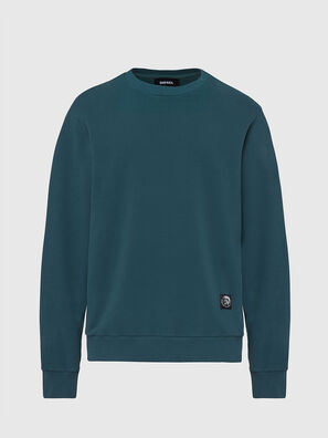 S-GIRK-MOHI, Water Green - Sweaters