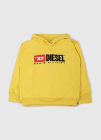 SDIVISION OVER, Yellow