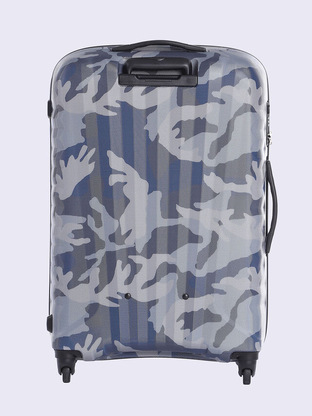 Diesel - MOVE M, Grey/Blue - Luggage - Image 2