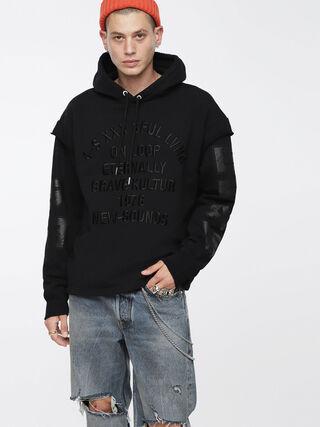 S-DRIVE-LS-XA,  - Sweaters