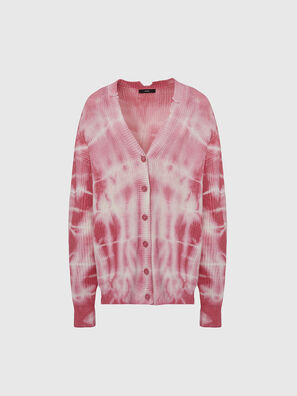 M-INDIANA, Pink - Knitwear