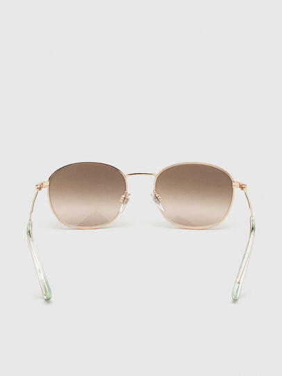 Diesel - DL0307, Face Powder - Sunglasses - Image 4