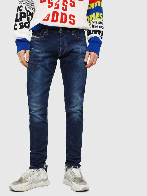 Tepphar 083AT,  - Jeans
