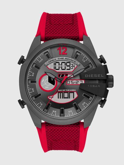Diesel - DZ4551, Red - Timeframes - Image 1