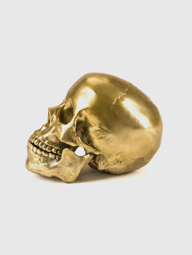 Living 10891 Wunderkammer, Gold - Home Accessories - Image 1