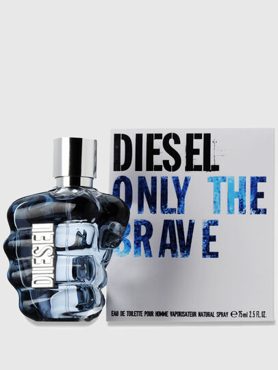 Diesel - ONLY THE BRAVE 75ML ,  - Only The Brave - Image 1