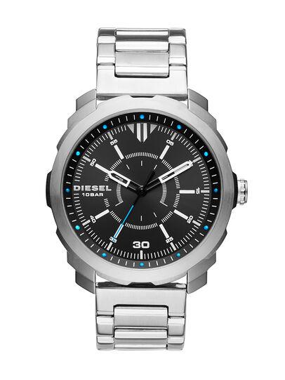 Diesel - DZ1786, Silver - Timeframes - Image 1