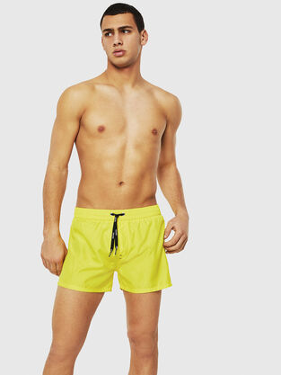 e347ab06a3 Diesel Men's Beachwear: Swim Shorts, Swim Trunks | Diesel.com