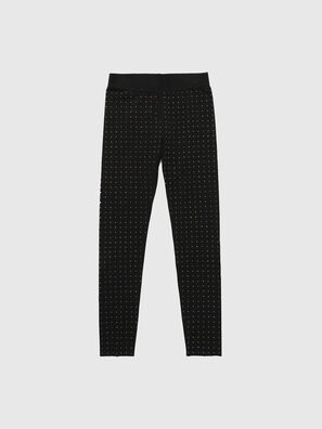 PASRINC, Black - Pants