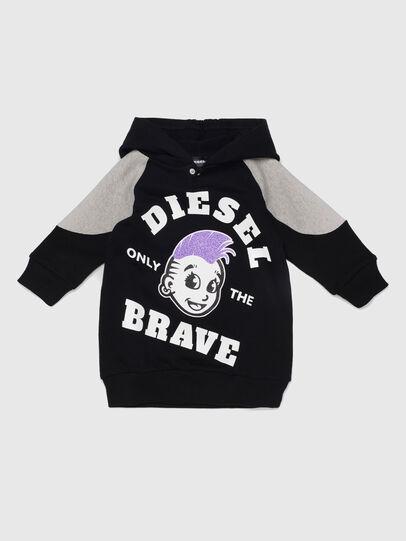 Diesel - DAGGIB, Black - Dresses - Image 1