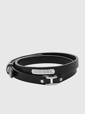 DX0971, Black - Bracelets