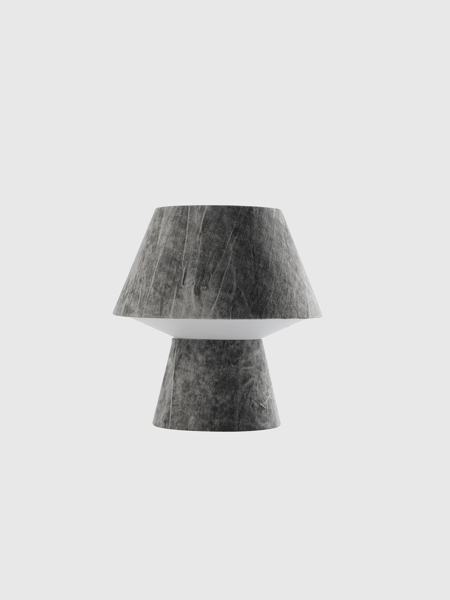 SOFT POWER PICCOLA, Black   Table Lighting
