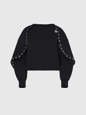 F-OLL, Black - Sweaters