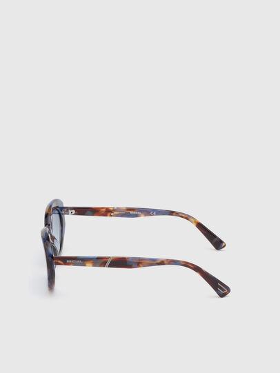 Diesel - DL0281, Multicolor - Sunglasses - Image 3