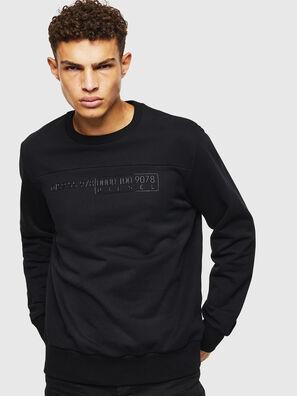 S-CORY, Black - Sweaters