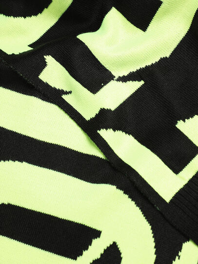 Diesel - RUBOX, Black/Yellow - Other Accessories - Image 3