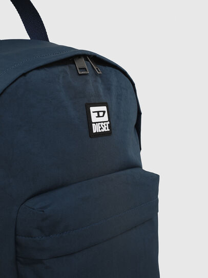 Diesel - VIOLANO, Blue - Backpacks - Image 5