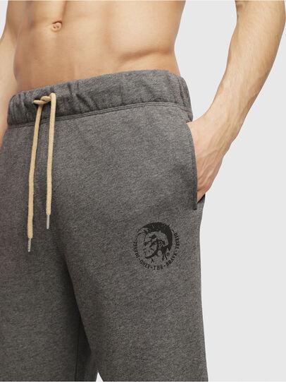 Diesel - UMLB-PETER, Grey - Pants - Image 3
