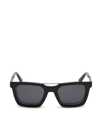 Diesel - DL0250,  - Sunglasses - Image 1