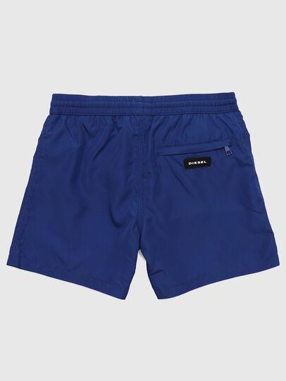Diesel - MBXPERRY, Blue - Beachwear - Image 2