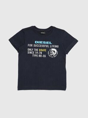 TDIEGOXB-R, Dark Blue - T-shirts and Tops