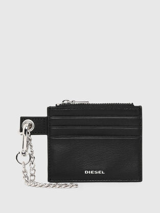 600dce75439b Mens Wallets | Go out in the open on Diesel.com